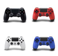 usb game controller - NEW PS4 PlayStation Bluetooth Wireless USB Wired Game Controller Gamepad Joystick PS USB Cable game Accessories