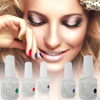 IDO Gelish 223 Colours gelish polish - Gel Nail Polish Gelish Nail Art Soak Off Any Colors Colors High Quality Base Coat Top Coat Gel Polish