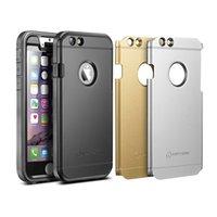 Nouveau Trent Trentium robuste de protection durable pour iPhone 6s Case 4.7