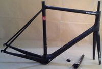 Wholesale new RV5 Carbon Road Bike Frame full carbon bicycle frame BB right sizes cm cm frame bike