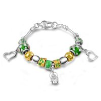 american oil production - factory Direct pull Pan American Jewelry Sterling Silver Bracelet with pure oil drill hole diamond bracelet production and pro