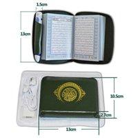 Wholesale Digital Mini Holy Quran Read Pen Coran Reader Quran kopah
