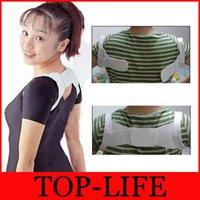 Cheap Corrector Shoulder Support Back Posture Brace Band Belt New Free Shipping