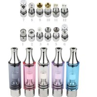 Cheap Replaceable straight tube atomizer Best Glass straight tube atomizer Vhit atomizer