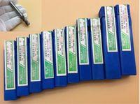 Wholesale CNC tool blade diameter2mm mm mm mm mm mm mm mm mm mm router bit straight shank vertical milling cutter HSS Al carbide end mill