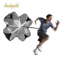 acceleration speed - Hot Speed Resistance Training Parachute Stamina Strength Acceleration Carry Bag