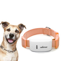best pet tags - Pet GPS Tracker Locator Real Time GPS Tracker for Dogs Child Anti lost Tracking Tag Best Quality Pet GPS Tracking