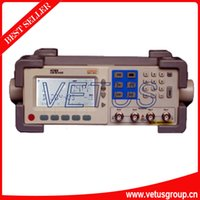Wholesale digital LCR meter AT811 can be used for quality control on production line incoming inspection of components and automatic test system