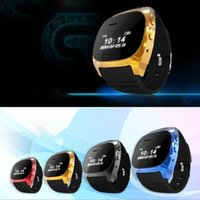 Android android the music - Smart dial synchronous ipone Samsung Android mobile phone Bluetooth watch music the man and the woman wristwatch