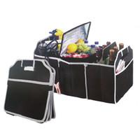 food storage container - Car Trunk Organizer Auto Car Toys Food Storage Container Bags Box Styling Interior Accessories Supplies Gear Products