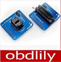 adapter thailand - Thailand programmer programmer e writerpro e Socket ESKT28SOPA test adapter
