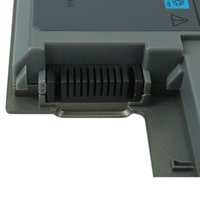Wholesale Best price Laptop Battery for Dell Latitude D820 Precision M65 cell V mAh Silver set N3466