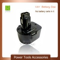 dewalt - NEW replacement power tool battery case for DEWALT V Ah Ni MH DC9071 DE9037 DW9072 DE9075 DE9501