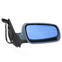Wholesale Exterior Electric Wing Right RH Side Door Mirror For VW Bora Golf Mk4