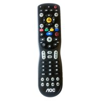 lcd tv hdtv - Universal Replacement Remote Control For AOC L22W931 L26W831 L32W961 L42H961 LCD LED HDTV CRT TV