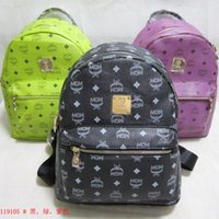 Wholesale 2015 Hot new Korean version of the new casual shoulder bag student bagsbig capacity for unisex
