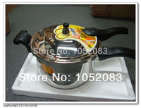 Wholesale 4L Safe thicken stainless steel pressure cookers pressure pans Pressure cooking tableware safe cooking Pressure cookers