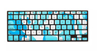 army notebook cover - US Army Camouflage Keyboard Skin For Mac Book Macbook Air Pro Retina Soft Silicone Notebook Keypad Protector Cover