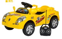 Ride-ons ride on - Hot Selling Musical Baby Electric Car Ride On Toy With Remote Control Great Kids Cars Electric Birthday Gifts For Kids