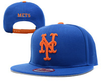 best baseball fans - Best Mets Snapbacks Popular Mets Caps Blue Mets Haps Sports Team Baseball Snapback for Fans Men and Women Mets Snapbacks