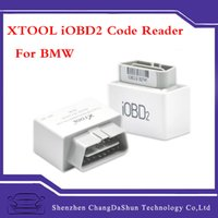 android distributor - Authorized Distributor Newest Arrival Xtool iOBD2 Code Reader Scan Tool iobd2 for BMW Bluetooth Diagnostic for iPhone Android
