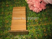bamboo pencil case - New Arrival gift Chinese traditional Natural Wooden Pencil Cases Bamboo wood Cases one set