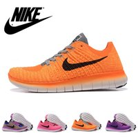 Wholesale Hot Selling NIKE Shoes Free Knit Women good quality trainers sport running shoes