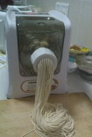Wholesale Automatic intelligent pasta machine small portable noodle machine kinds of pasta machine