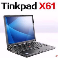 used thinkpad laptop - Used Lenovo IBM ThinkPad X60 X60S X61 inch second hand laptop X61S