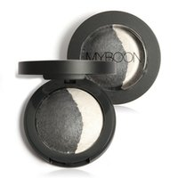 terra cotta - Gorgeous Colors Metallic Pigments Shimmer Terra Cotta Baked Eyeshadow by MYBOON