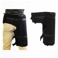 hip support - Hip Joint Support Brace Groin Sacrum Stabilizer Pain Relief Strain Arthritis Fixing Band