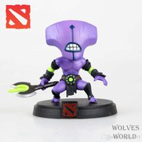 Wholesale HOT Cute Q DOTA Faceless Voild FV Collection Action Figures Model Toys cm