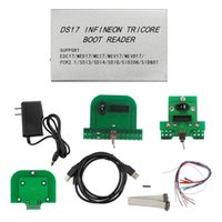 auto infineon - DS17 BSL100 Infineon Tricore Boot Reader Auto ECU Diagnostice ECU Programmer Support EDC17 And Tricore BSL100