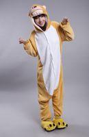 Wholesale Latest Cool Zodiac Adults Monkey Onesie Anime Cosplay Costumes Unisex Women Men Pajamas vh6u
