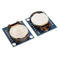best memory modules - Best Price RTC I2C DS1307 AT24C32 Precision Real Time Clock Memory Module For Arduino AVR PIC ARM