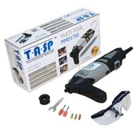Wholesale New Arrival w Variable Speed Dremel Rotary Tool Electric Mini Drill with Safety Glasses