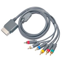 audio video shop - Component HD AV Audio Video Cable for Microsoft Xbox free shopping