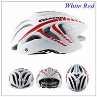 bicycle helmet - Bicycle Helmets Giant Men Mountain Bike Integrated Helmet Cycling Racing Adult Free Size Safty Adjustable Riding Protecter