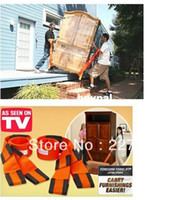Wholesale 100Packs Pack M CM Moving Straps Forearm Delivery Transport Rope Belt Home Carry Furnishings Easierpk1