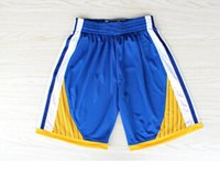 basketball state - Golden State Basketball Shorts New Material Rev Sport Shorts Best quality Authentic Shorts S XXL Accept Mix Order