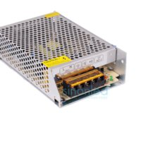 ac transformator - 12V A W LED Power Supply Transformator AC DC Adapter For cctv LED Strip Light Lighting Transformers
