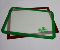 Cheap wholesale silicone baking mat Best silicone fiberglass mat