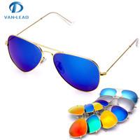 brand sunglasses - New Brand Sunglasses UV400 lense Glasses HIGH Quality alloy SUN Glasses men women sunglasses mixed order
