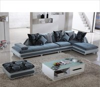 Wholesale Simple style modern sofa fashion style furniture Living room sofa set High quality living furniture Fabric sofa best choice for you