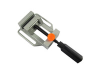 Wholesale CNC Milling Machine Tool Pliers Bench Clamp Jaw Mini Table Vice Plain Fitter Vise Movable Table Repair Fixture