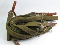 Wholesale Collectable Original Durable Type Rifle Military Canvas Sling