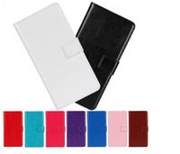 achat en gros de galaxie note2 cas de luxe-Livraison gratuite Luxury Fashion Brand Cases cuir de téléphone pour iPhone 7 Couverture de portefeuille pour Samsung Galaxy S3 S4 S5 Note2 Note3