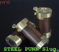 Cheap mechanical mod slug punk Best Slug Mechanical mod ecig