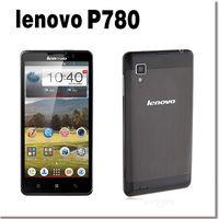 Precio de Lenovo p780-El 100% nuevo original de <b>Lenovo P780</b> teléfono MTK6589 5.0 pulgadas Quad Core de 1,2 GHz de 8.0 megapíxeles Bluetooth WIFI GPS 4000mAh multi-idioma
