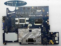Wholesale new NAWA2 LA P For lenovo G555 AMD non integrated motherboard for mainboard full test